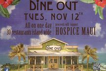 Dine Out 2013