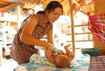 Mothers & Babies / Stories and pictures from our Child Survival Programme.