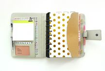 Planner Love / by Gossamer Blue