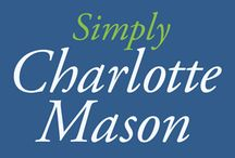 Charlotte Mason Scripture Memory Term1 2015-16 / by Amber Mott