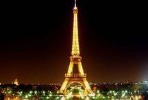 Ciutats: París