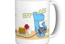 Mugs / Collection of mugs