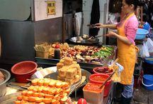 HONGKONG BUCKET LIST