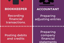Bookkeeping / Bookkeeping idea and articles