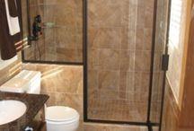 Baie bathroom