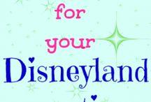 Disney! / by Mary K