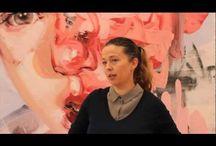 Jenny Saville / De kunst van Jenny Saville