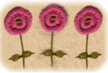 Sewing and Embroidery Tutorials & Ideas / by Gillian McMurray