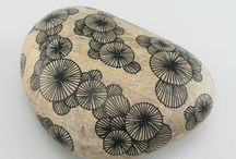 Craft - Rock Painting
