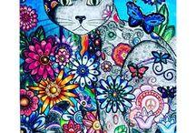 Imagens de gatos