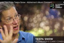 Teepa Snow Videos