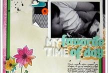 scrapbook/journaling