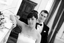 Poses boda / Ejemplos de poses