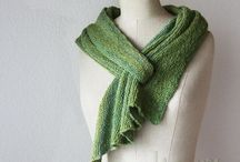 Knitting Projects / Things to knit!