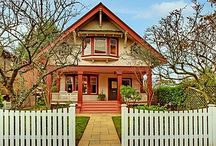 Seattle Historic Homes / Captivated by a Craftsman? Tucked in a Tudor? Here are their stories.