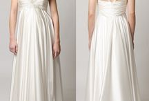 Wedding / Wedding and bridesmaids dresses