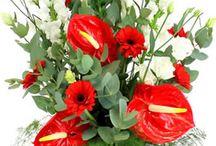 Bouquets Longues Tiges / Bouquets Longues Tiges à découvrir ici ▶ http://bit.ly/1KGVM6o