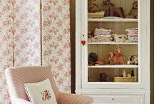 Home, Furniture vintage
