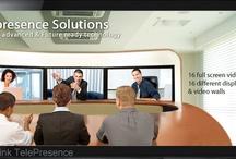 PeopleLink TelePresence - OmniPresence