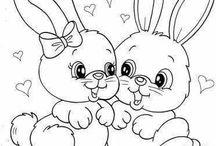 Kaninene