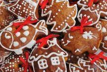 Tradiční Vánoce / Traditional Czech Christmas / Traditional Czech Christmas