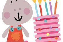 Kids Happy Birthday