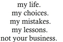 Quotes & Sayings / by Love Pink
