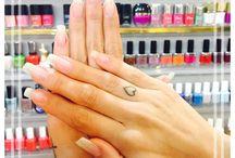 Alongamento de Unhas | Cosmopolish nail bar