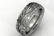Wedding bands / Ring ideas