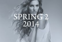spring 2 2014 / Left on Houston's Spring 2 collection for 2014. / by Left on Houston
