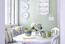 Dream Home / Better Homes and Gardens Dream Home ideas / by Robin O