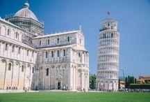 Italie / C'est en Italie que nous avons fait nos plus belles escapades ... Milan, Rome, Florence, la Toscane... Découvrez les photographies d'instants ponctués de dolce vita !   #italia #italy #italie #lesescapades #travel #voyage #italian #europe #discover #visit #landscape