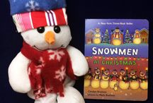 Christmas Books and Activities