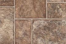 Flagstone Tiling