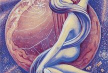 NEW MOON // / How to use the energies of the new moon.