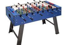 tavoli da biliardo e calcio balilla / tavoli da biliardo, calcio balilla