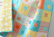 Quilts= my grandma = love / by Laurie
