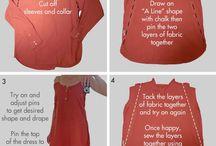Repurpose clothing