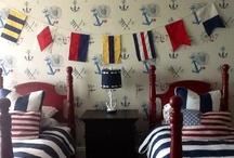 Marynarskie wnętrza
