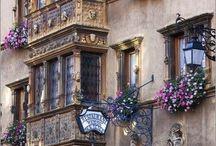 France, je t'aime! / France is always a good idea.