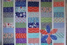 Baby/small quilts