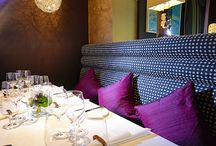 Northcote - Our restaurant