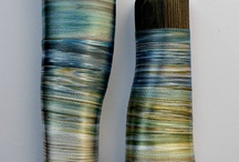 Objetos con textiles