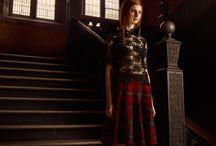 Freya clothes