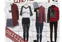 5sos outfits