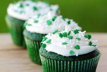 • St. Patrick's day •