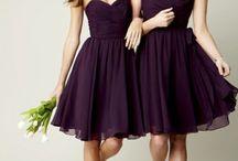 Lovely Bridemaids dresses Ideas