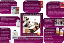 Fitness and Health / Health in 2012 introduced me to Forever and to a Global team. To join our team and help people make a difference in their lives, message us for details.:-)