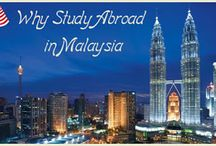 An overview of why study overseas in Malaysia