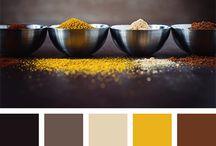 Cores - Colors
